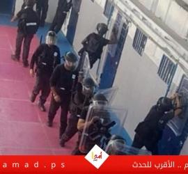 أريحا: وزراء ومحافظون يؤكدون على محورية قضية الأسرى داخل سجون الاحتلال