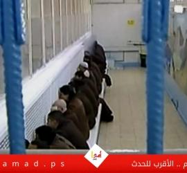 سلطات الاحتلال تفرج عن الأسير نمر اياد استيتية من نابلس