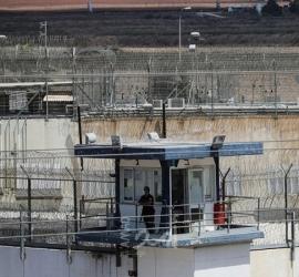 الأسير رايق بشاراتيواصل إضرابه عن الطعام لليوم (25) على التوالي