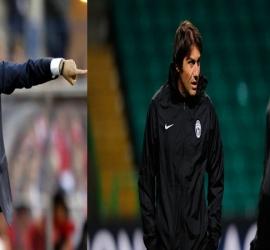 تقارير:  فالفيردي وكونتي وبيرلو يرفضون تدريب النصر السعودى