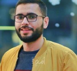 الضمير تحمل سلطات الاحتلال الاسرائيلية المسئولية الكاملة عن حياه الاسير مقداد القواسمة