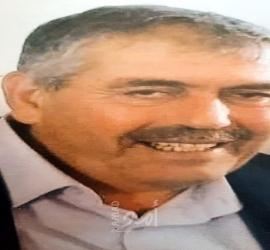 رحيل العميد المتقاعد عدنان محمد محمود بليدي عضو المجلس الوطني الفلسطيني  (1951م – 2020م)