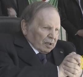 شخصيات وفصائل فلسطينية تنعي الرئيس الجزائري السابق عبد العزيز بوتفليقة