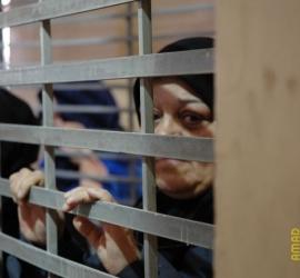 مركز فلسطين: 33 أسيرة في سجون الاحتلال يتعرضن لكل أشكال القمع والتنكيل