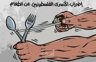 (6) أسرى يواصلون اضرابهم المفتوح عن الطعام داخل سجون الاحتلال