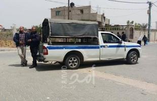 غزة: شرطة حماس تعتدي على مواطن بعد محاولة طرده من منزله.. ونجله يروي الحدث - فيديو