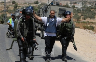 """مدى: 19 اعتداء ضد الحريات الإعلامية في فلسطين خلال أبريل """"نيسان"""""""