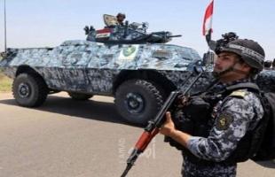 العراق: الاستخبارات العسكرية تعلن القبض على إرهابي خطير في محافظة نينوي