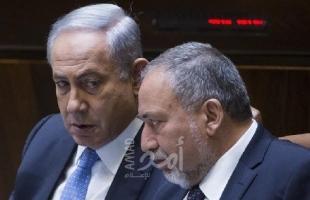 لأول مرة...ليبرمان يكشف  دور نتنياهو في الضربات الإسرائيلية على إيران