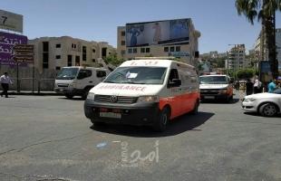 وفاة مواطنة غرقاً في بئر مياه جنوب نابلس والنيابة تباشر التحقيق