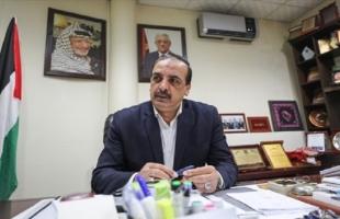 الحايك يوجه الشكر للرئيس السيسي على مبادرته بتقديم 500 مليون دولار لإعادة إعمار قطاع غزة