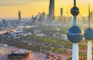 الكويت تسجل أعلى درجة حرارة في العالم