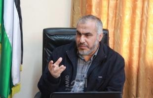حمد يكشف ما جرى من تفاهمات مع وزارة التنمية برام الله