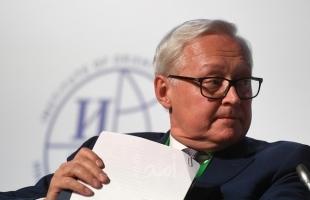 نائب وزير الخارجية الروسي: لا أساس لتحميل إيران المسؤولية عن كارثة الطائرة الأوكرانية