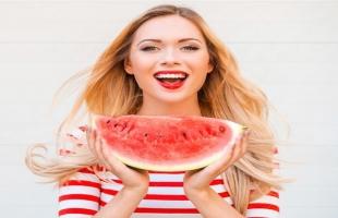 أطعمة مهمة لحمايتك من أمراض الصيف!
