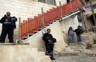 """القدس: بلدية الاحتلال تشن حملة مخالفات مالية بحق المحال التجارية في """"باب العامود"""""""