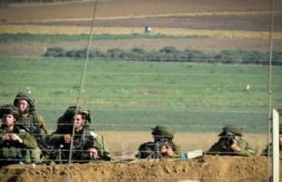 أمن حماس يعتقل شاب حاول التسلل إلى البلدات إسرائيلية جنوب قطاع غزة