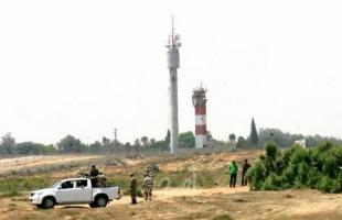 أمن حماس يعتقل شابا حاول التسلل عبر السياج الفاصل شرق البريج