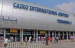 وصول أول رحلة جوية مباشرة من طرابلس إلى القاهرة