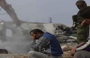 """بالصور- مؤسسات حقوقية فلسطينية تدين مجزرة """"واد الحمص"""" بالقدس وتحمل المجتمع الدولي المسؤولية"""