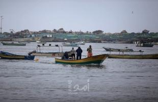 حصيلة اعتداءات جيش الاحتلال على الصيادين خلال يوليو