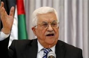 عباس يهنئ الرئيس السيسي بذكرى انتصارات حرب أكتوبر