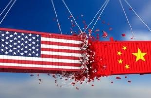 في رسالة تحذيرية لــ الصين.. سفن حربية أمريكية وكندية تدخل إلي مضيق تايوان