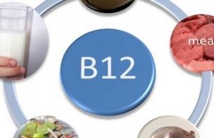 نقص فيتامين ب 12 يؤدي إلى تلف الأعصاب - تفاصيل
