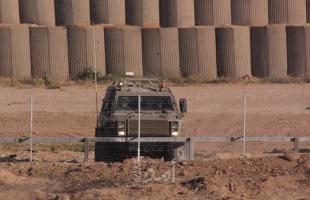قوات الاحتلال تطلق النار تجاه مواطنين اقتربوا من السياج الفاصل شرق خانيونس