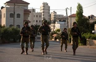 قوات الاحتلال تقمع وقفة منددة بقتل النساء في القدس