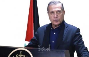 أبو ردينة: الاتصالات للضغط على إسرائيل لإجراء الانتخابات ستتواصل