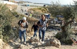 البطالة المتفشية تضاعف عدد الفلسطينيين الباحثين عن العمل في إسرائيل