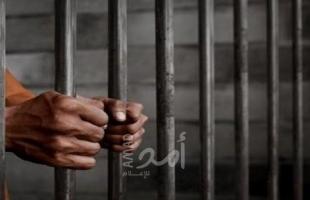 4 أسرى في سجون الاحتلال إضرابهم المفتوح عن الطعام رفضاً لاعتقالهم الإداري