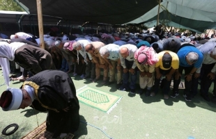 أوقاف رام الله تدعو إلى صلاة الجمعة والاستسقاء في الساحات العامة
