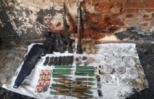 مصر: مقتل إرهابي من حركة حسم الإخوانية في تبادل لإطلاق نار مع الأمن
