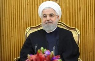 روحاني: المسؤولون عن إسقاط الطائرة الأوكرانية يجب أن يعتذروا للأمة الإيرانية