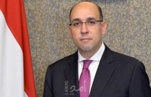 الخارجية المصرية: وقف التصعيد في التوصل لتهدئة أولوية.. والإتصالات مكثفة وعاجلة
