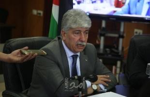 مجدلاني:  البطالة ارتفعت والدفعة القادمة من المساعدات النقدية ستُصرف بزيادة 10 آلاف أسرة في غزة