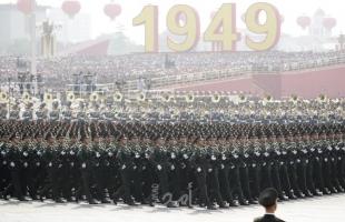 """شي: """"ما من قوة"""" في العالم يمكنها أن تهزّ دعائم الأمة الصينية"""