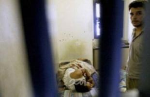 هيئة الأسرى: تحسن الوضع الصحي للأسير شادي موسى