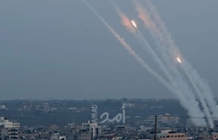 """إعلام عبري: صافرات إنذار  تدوي في """"سديروت"""" و""""اور هنير"""" شرق قطاع غزة"""