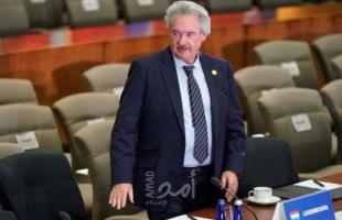 لوكسمبورغ: سنطرح موضوع الانتخابات الفلسطينية في اجتماع وزراء خارجية أوروبا