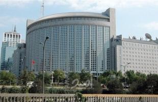 """خارجية الصين: فرض """"عقوبات مضادة"""" على 7 أشخاص وكيانات أمريكية"""