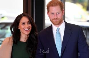 بعد توتر في القصر.. الأمير هاري وزوجته ميغان يعتزلان الحياة الملكية