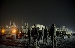 بدء انسحاب القوات الأمريكية من 15 قاعدة في العراق