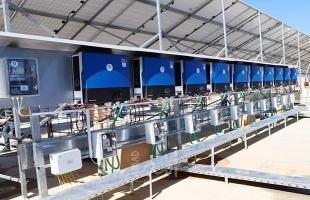 صحة غزة تعلن تكلفة مشاريع المياه والصرف الصحي والطاقة البديلة خلال 2019
