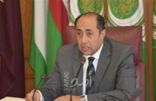 حسام زكي يبحث قضايا المنطقة مع كبار مسؤولي الخارجية الروسية