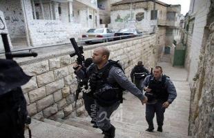 سلطات الاحتلال تواصل تهويد القدس باستخدام القضاء الإسرائيلي
