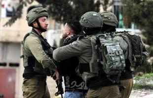 فلسطين للدراسات: 11 ألف حالة اعتقال لمواطنين مقدسيين منذ 2015