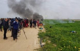 اعلام عبري يعقب على جريمة خانيونس: ماذا لو تعرض سائق الجرافة لصاروخ كورنيت؟!